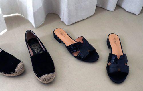 En- dat wil je: een update met onmisbare schoenklassiekers