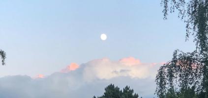 Wat betekent een volle maan op jouw verjaardag?