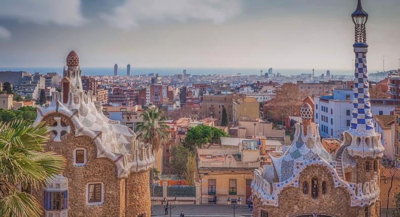 Zomervakantie Spanje tip: Barcelona