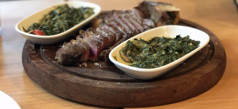 Mr. Meat in Amsterdam voor verrukkelijk vlees