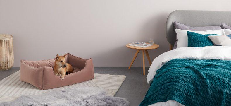 WINACTIE | MADE.COM gaat voor fluffy dierbaar design