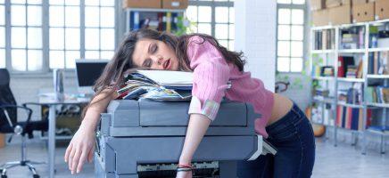 Toxic productivity, dit is hoe je het een halt toeroept