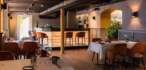 Kasteel de Wittenburg - Restaurant Sophie Wassenaar