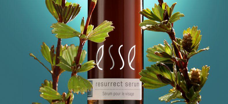 Nieuw: Esse Resurrect Serum, meer dan anti-aging aanpakken