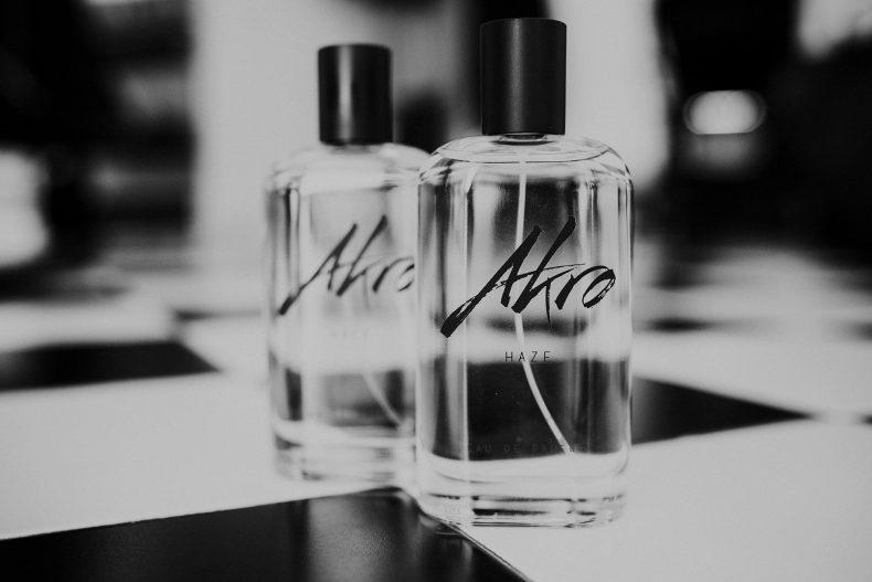 Akro: een geur voor mensen die niet graag 'nee' zeggen
