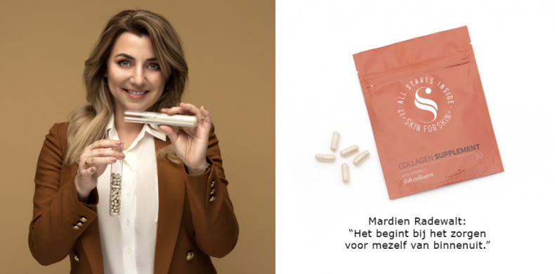 Selfcare is de nieuwe healthcare, 4 tips om je herfsthuid in d...