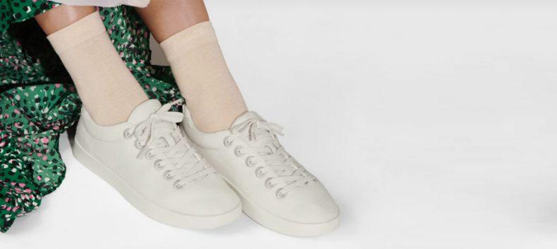 Dé sneaker die deze winter je voeten siert is van Allbirds