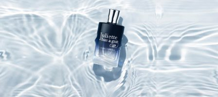 Musc Invisible Eau de parfum Juliette Has A Gun