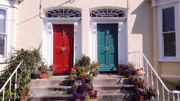 Wonen in Dublin: Lucy vertrok voor een paar maanden en woont e...