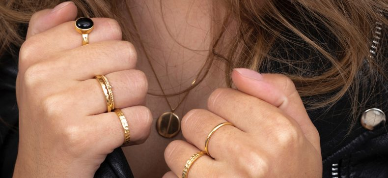WIN: A Brend, sophisticated sieraden met Balinese roots