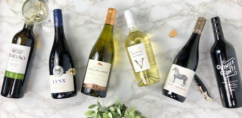 U vraagt, Vinobox levert! De lekkerste wijnen met een wijnabon...