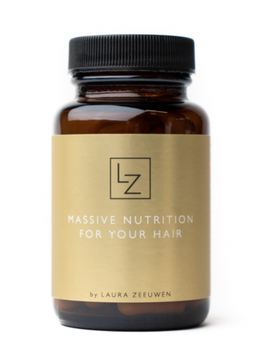 Massive Nutration for your hair
