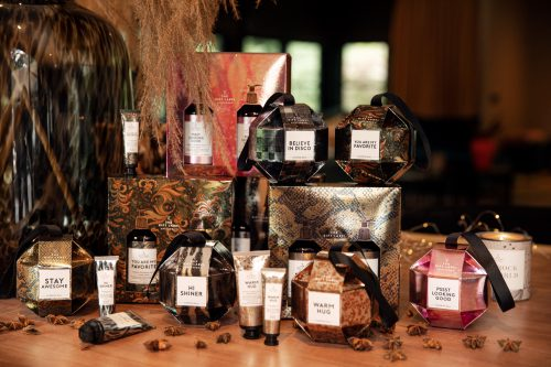 The Gift Label cadeaus