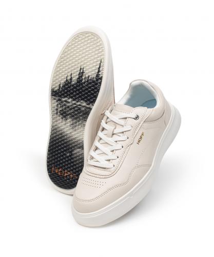 witte sneaker HOFF