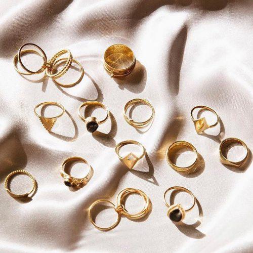 ringen A Brend Jewelry