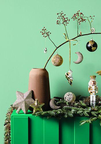 HEMA kerst(boom)trends