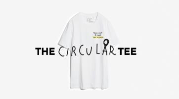 ARMEDANGELS maakt fair fashion van trash