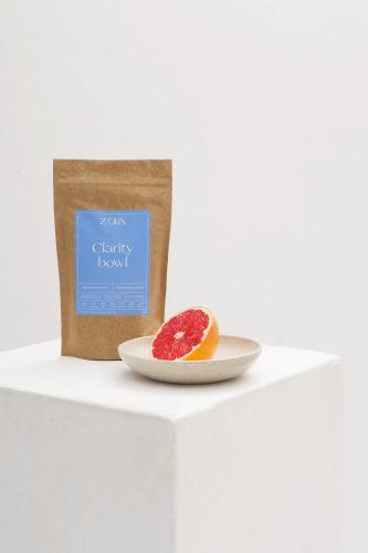 Z-Ora plantaardige breakfast bowls