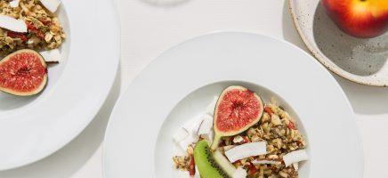 Breakfast bowls van Z-Ora, om op te vreten