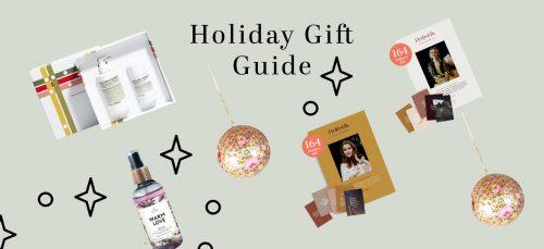 Holiday Gift Guide: eerlijke cadeautips voor de feestdagen