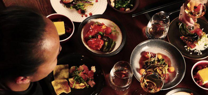 Dineren als de keizer met Chef@home kits