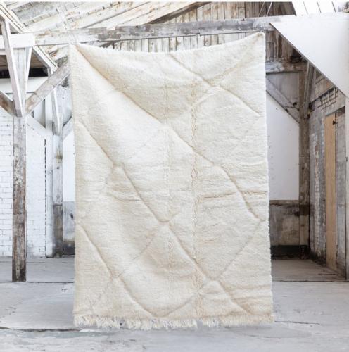 The Souks tapijt