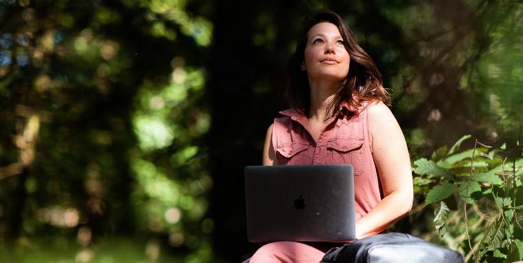 Alex Malone legt uit: Hoe begin je jouw leven als digital nomad?