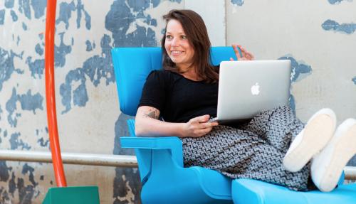 Alex Malone legt uit: Hoe begin je jouw leven als digital noma...