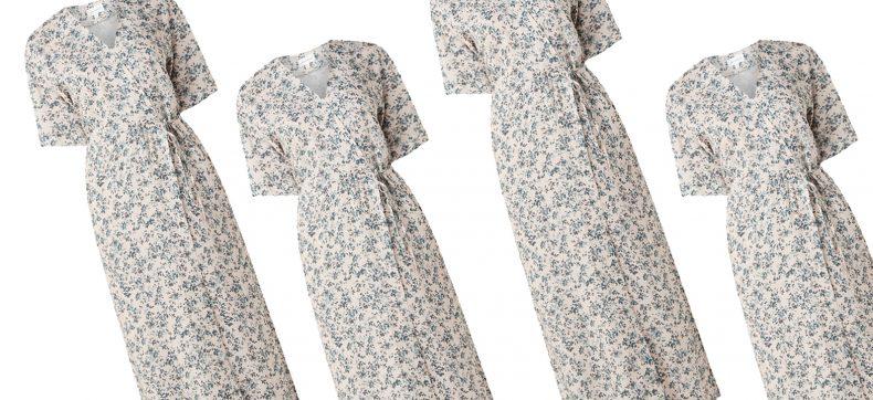 Zo shop jij duurzame jurken die je nog jaren draagt