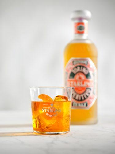 Hotel Starlino Cocktail Arancione