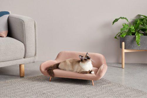 MADE.com bank huisdieren