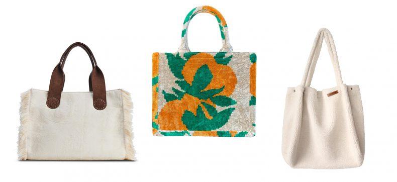 Luiertas: must-have of volstaat een normale tas?