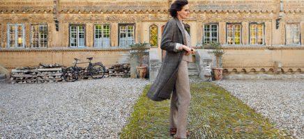 Interview: met Ines de la Fressange over de Franse stijl