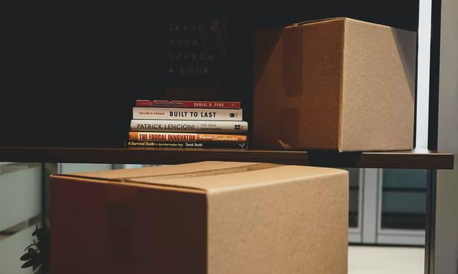 Ga je verhuizen? Deze tips helpen je op weg!