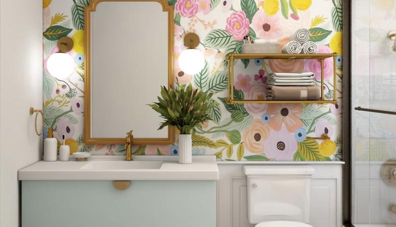 Hoe kies je het ideale badkamermeubel?