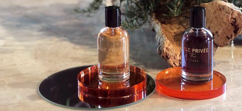 Legal of Illegal: welk nieuw parfum van SALLE PRIVÉE spreekt ...
